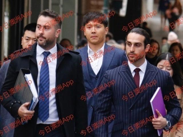 Chuyện ngược đời: Ăn cơm tù vì tội cưỡng dâm, bạn trai Phạm Băng Băng béo trắng, phong độ hơn