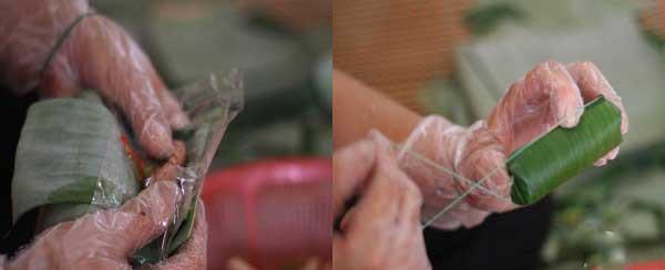Cách làm nem chua Thanh Hóa tại nhà, giòn ngon chuẩn vị lại cực kỳ an toàn - 6