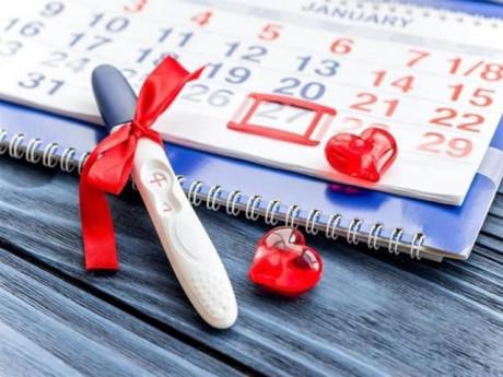 Chu kỳ kinh nguyệt 32 ngày có bất thường không?