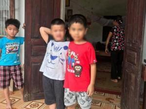 Vụ trao nhầm con ở Ba Vì: Bệnh viện chính thức trao trả hai con về với bố mẹ ruột