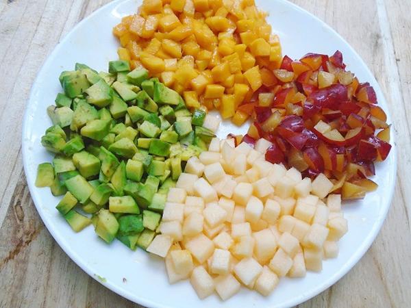 Mách chị em cách làm sữa chua hoa quả đơn giản mà ngon cho cả nhà - 5