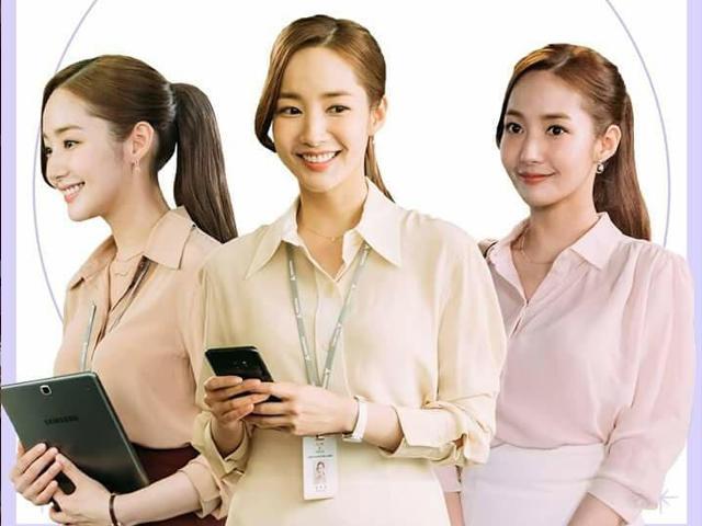 Chị em văn phòng tiếp tục dậy sóng vì thời trang công sở của Thư ký Kim