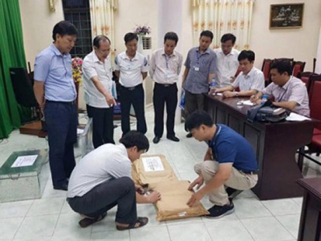 Vụ gian lận điểm thi Hà Giang: Xuất hiện người thứ 2 sau ông Vũ Trọng Lương
