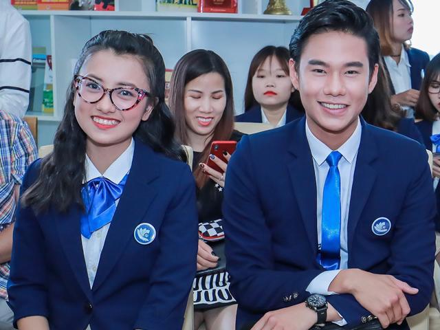 Anh giang hồ phim Quỳnh búp bê và mối oan gia với Chị Ong Vàng một thời của VTV