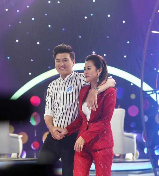 Kiều nữ làng hài Nam Thư gây xúc động khi tuyển người yêu cho tình ...