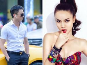 Bị đồn từng yêu Cường Đôla vì tiền, Yến Trang có phản ứng bất ngờ