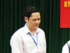 Gian lận điểm thi Hà Giang: Khởi tố, bắt tạm giam ông Vũ Trọng Lương