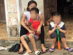Vụ trao nhầm con ở Ba Vì: Xúc động đêm đoàn viên đầu tiên của 2 đứa trẻ