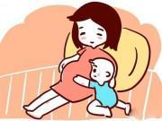 Những rủi ro đáng sợ khi mẹ mang thai ngoài 35 tuổi