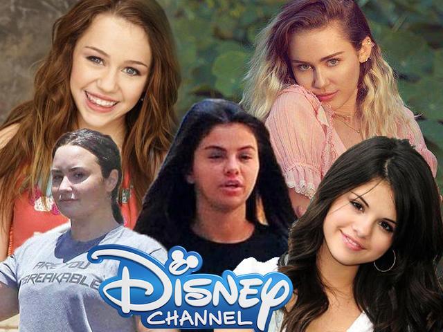 3 nàng Công chúa Disney một thời: Kẻ bị bỏ rơi, người phát tướng xấu ma chê quỷ hờn
