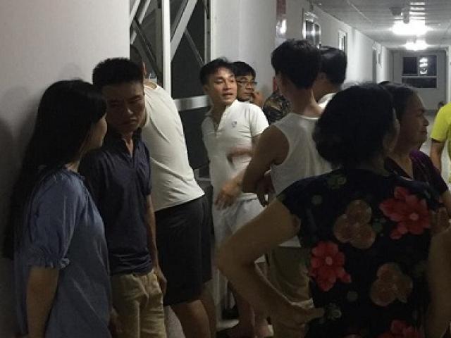 Vụ mẹ sát hại con và cháu ở Hà Nội: Thi thể một cháu bé được giấu trong bao tải