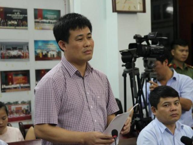 Bất ngờ về kết quả thẩm định bài thi của 35 cảnh sát cơ động ở Lạng Sơn
