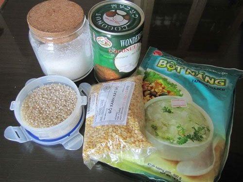 Cách làm chè đậu xanh đánh thơm nức, bổ dưỡng cho cuối tuần - 2