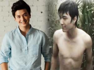 """Giữa lùm xùm ảnh """"nóng"""", Huỳnh Anh bị khui lại cảnh phim 18+"""