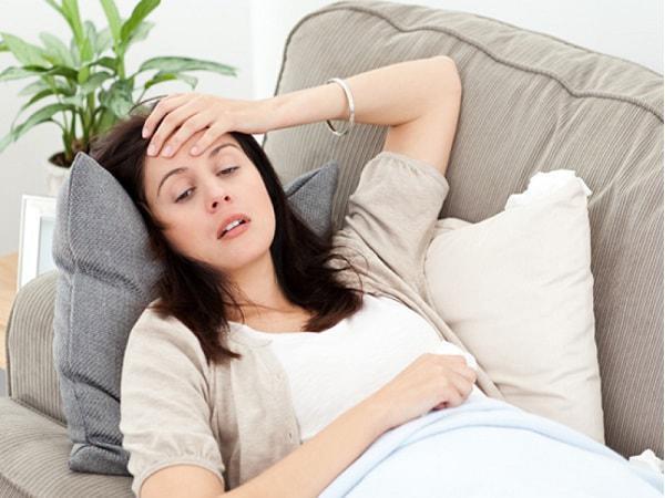 Rối loạn giấc ngủ - người hay mất ngủ nhất định phải nắm rõ - 2