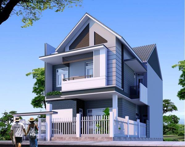 Tư vấn xây những mẫu nhà 2 tầng nông thôn đẹp với chi phí chỉ từ vài trăm triệu đồng - 9