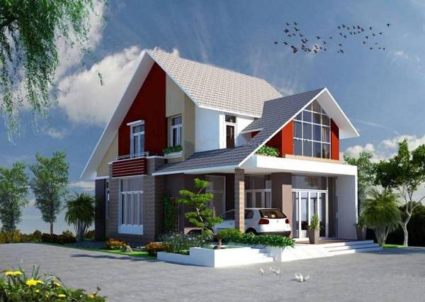 Tư vấn xây những mẫu nhà 2 tầng nông thôn đẹp với chi phí chỉ từ vài trăm triệu đồng - 13