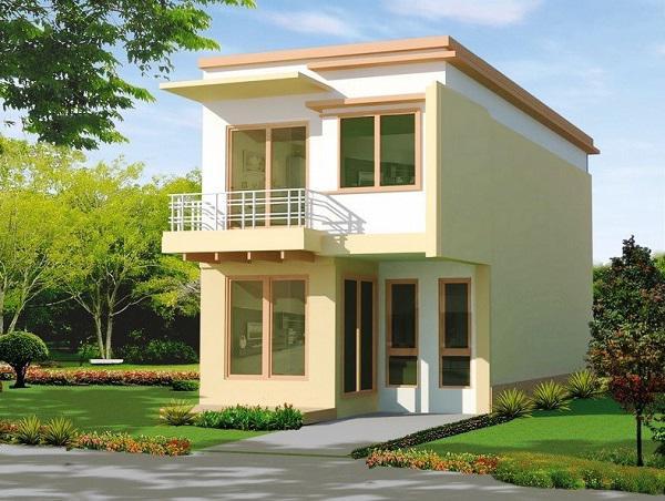 Tư vấn xây những mẫu nhà 2 tầng nông thôn đẹp với chi phí chỉ từ vài trăm triệu đồng - 14