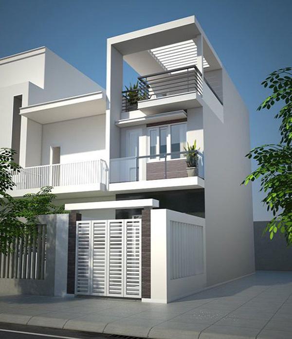 Tư vấn xây những mẫu nhà 2 tầng nông thôn đẹp với chi phí chỉ từ vài trăm triệu đồng - 6