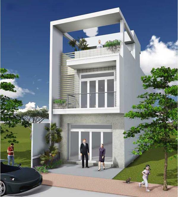 Tư vấn xây những mẫu nhà 2 tầng nông thôn đẹp với chi phí chỉ từ vài trăm triệu đồng - 5