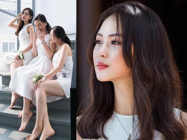 Ái nữ của gia đình toàn Hoa hậu bất ngờ bị loại khỏi vòng chung kết HHVN 2018