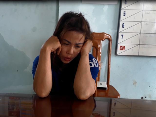 Bị nghi tra tấn dã man cô gái giúp việc 9x đến biến dạng, sảy thai, Nga vọc nói gì?