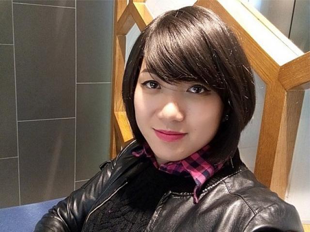Nguyễn Thị Huyền Trang - Hoa khôi đá cầu của Việt Nam qua đời vì ung thư