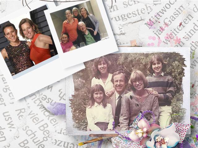 Sinh liên tiếp 3 con gái, cách nuôi dạy của người mẹ Mỹ khiến nghìn người nể