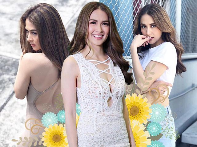 Bà mẹ bỉm sữa đẹp nhất Philippines mặc gì cũng bị nhầm là gái còn son
