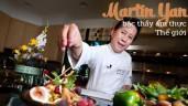 Khởi nghiệp từ năm 13 chẳng ai nghĩ có ngày cậu bé trở thành tượng đài ẩm thực Thế giới