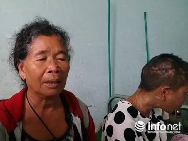 Gia cảnh cùng cực của gia đình giúp việc 9X bị chủ nhà tra tấn dã man đến sảy thai