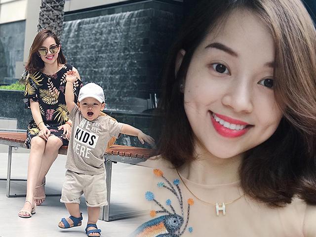 Ly Kute: Từ đau khổ khi mang thai đến bà mẹ đơn thân hạnh phúc được bao người nể phục!