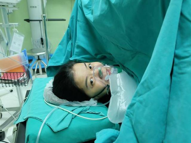 Mẹ cứu sống thai nhi trong bụng nhờ nhận ra chỉ một tín hiệu bất thường