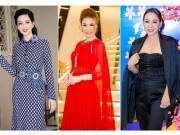 Tin tức giải trí - Bộ 3 Hoa hậu quý bà 'cầm cân nảy mực' Hoa hậu Doanh nhân Toàn năng Châu Á