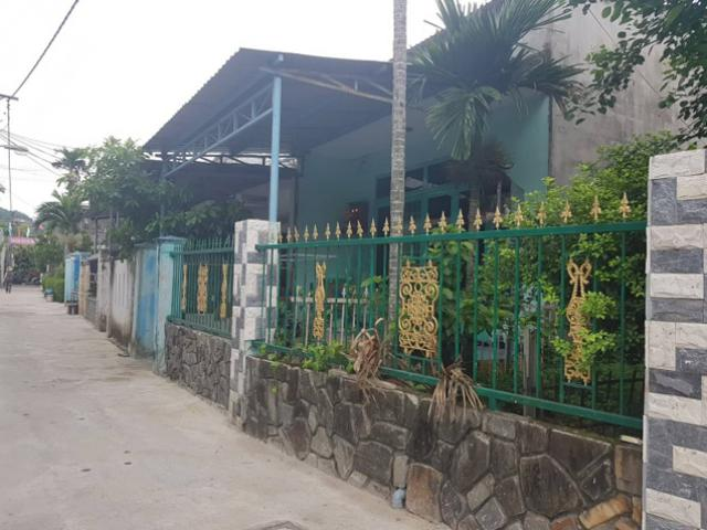 Thảm án ở Đà Nẵng: Chồng giết vợ, chém nhân tình rồi tự sát