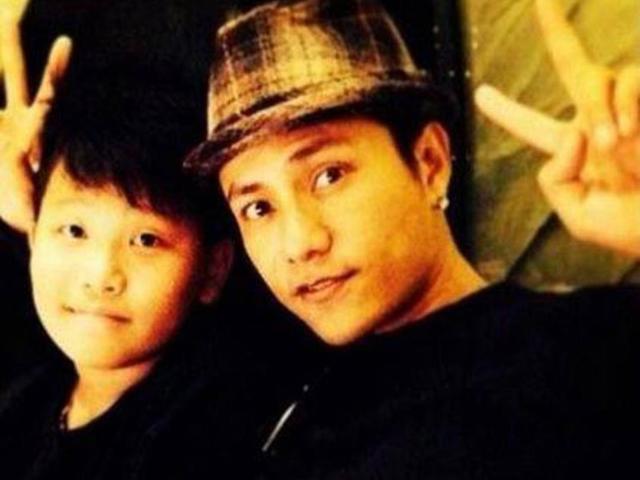 Ngoài 40 vẫn chưa lấy vợ, không ngờ Trần Khôn đã có con trai lớn tròn 16 tuổi
