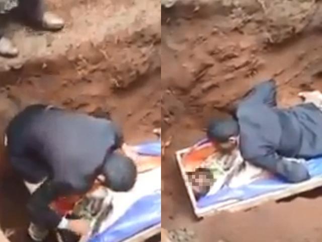 Nhà tiên tri đòi đào mộ người chết để làm sống lại, cuối cùng nhận cái kết đắng