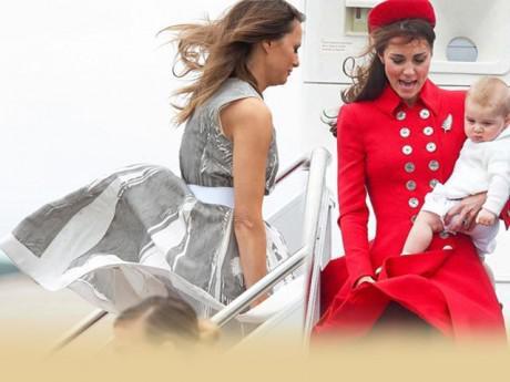 Không riêng phu nhân TT Mỹ, công nương Kate, nhiều sao nữ cực sợ điều này khi mặc váy!