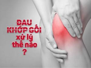 Nguyên nhân đau khớp gối do đâu?