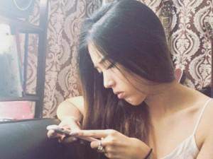 """Sau hàng loạt scandal """"dậy sóng"""" dư luận, Huỳnh Anh lần đầu công khai bạn gái mới xinh đẹp"""