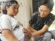 Mẹ cao 1m có bầu không ai chúc mừng, cơ thể méo xệch vì mang thai