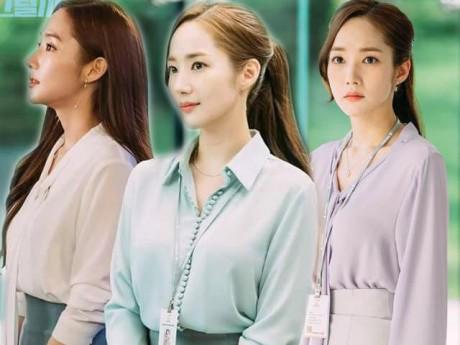 Cứ theo 4 bí quyết này thì chị em công sở sẽ đẹp chuẩn Hàn Quốc như Thư Ký Kim