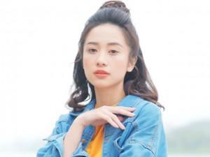 Nữ thần thanh xuân của showbiz Việt gây bất ngờ về mẫu bạn trai lý tưởng