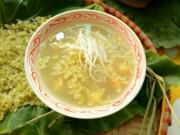 Bếp Eva - Cách nấu chè hạt sen khô thơm ngon, bổ dưỡng cho cả nhà