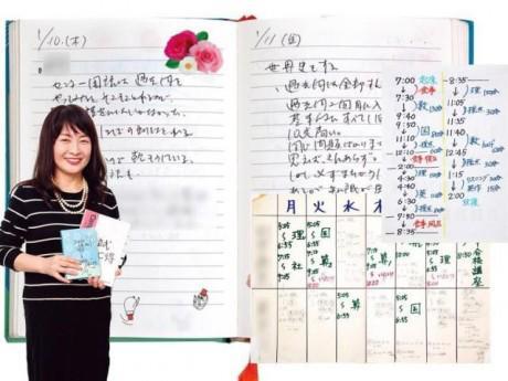 Cho con học trước, không xem tivi - cách mẹ Nhật giúp 4 con đậu đại học cao cấp