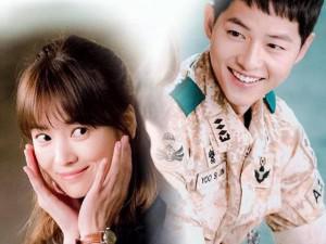 Hoá ra đây là bí quyết để Song Hye Kyo luôn trẻ trung khi đứng cạnh ông xã kém tuổi
