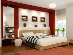 Phòng ngủ cứ để thế này, đừng hỏi vì sao hai vợ chồng bất hòa, có người thứ ba