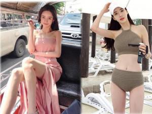 """Người mẫu Hàn Quốc bị đại gia """"không yêu đòi lại quà"""" 20 tỷ đồng"""