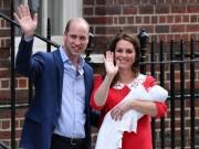 Sinh 3 con vẫn như gái còn son, bí quyết của công nương Kate cực kỳ đơn giản