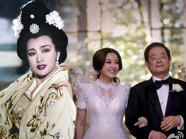 Chồng Lưu Hiểu Khánh: 30 năm nuôi mộng ôm nàng Võ Tắc Thiên, hồi sinh khi lấy vợ tuổi U80